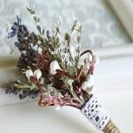 Gelin – Damat Çiçeği