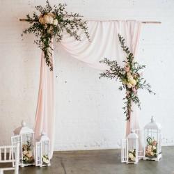 Dal Düğün - Nişan Sunağı