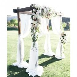 Ahşap Düğün Sunağı