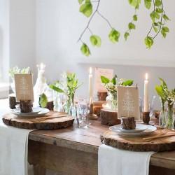 Yemek Masası Set