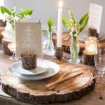 Yemek Masası Dekor