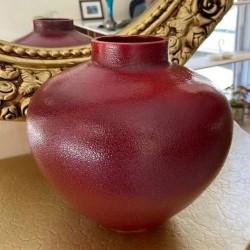 Seramik Vazo 22 cm