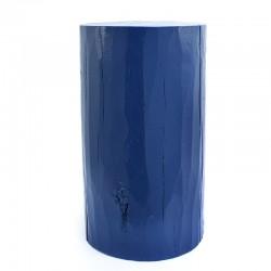 Kütük Sehpa Mavi