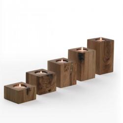 5'li Mumluk Set