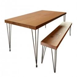 Ahşap Masa Desk