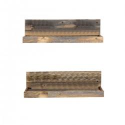 Ahşap Raf Lumber
