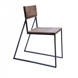 Ceviz Sandalye