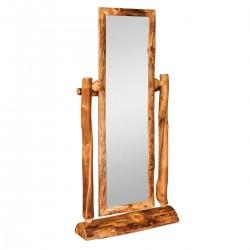 Ağaç boy Ayna
