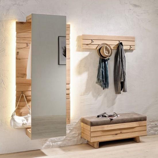 Ayna Vestiyer Set