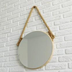 Halat Duvar Ayna