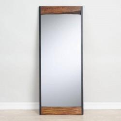Ahşap Boy Aynası