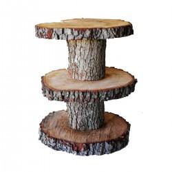 Ağaç Kek standı